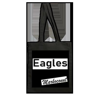 Markoconut eagles sportsday house bag