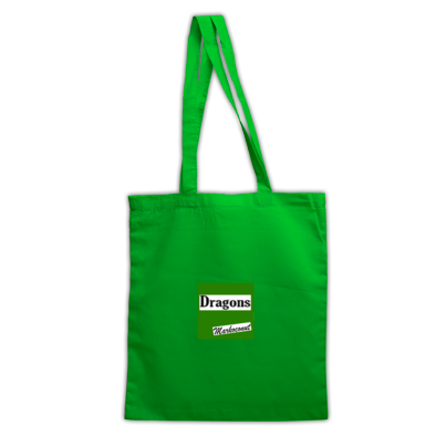 Markoconut Dragons sportsday house bag