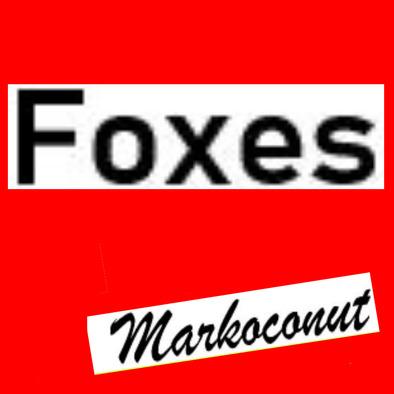 Markoconut foxes sportsday house bag>