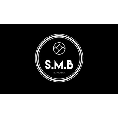 S.M.B Official Hoodie>