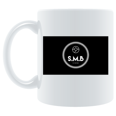 S.M.B Official Mug
