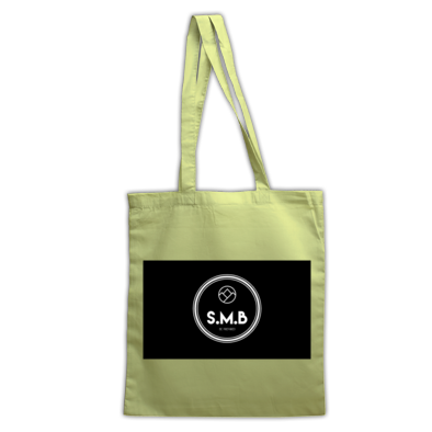 S.M.B Official Tote Bag