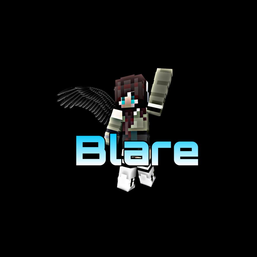 Blare>