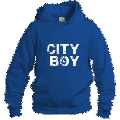 Cardiff City FC - City Boy - Hoody