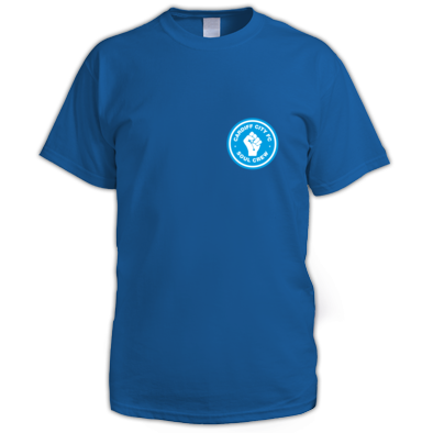Cardiff City FC Soul Crew - Men's T-shirt