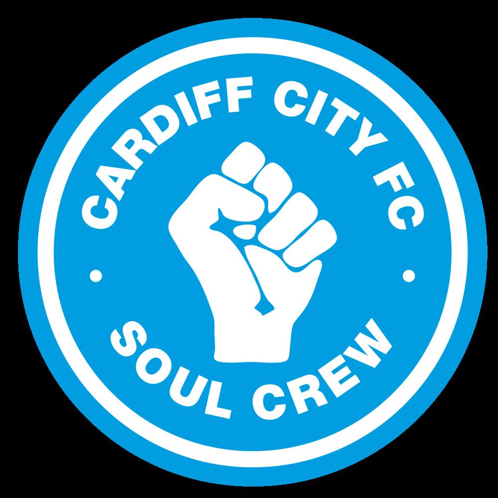 Cardiff City FC Soul Crew - Tote bag>