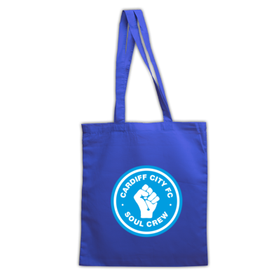 Cardiff City FC Soul Crew - Tote bag