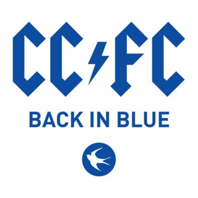 Cardiff City FC - Back in Blue - Mugs