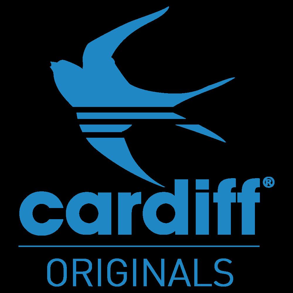 Cardiff City FC - Cardiff Originals - Mugs>