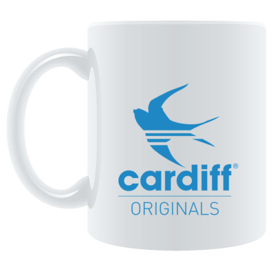 Cardiff City FC - Cardiff Originals - Mugs