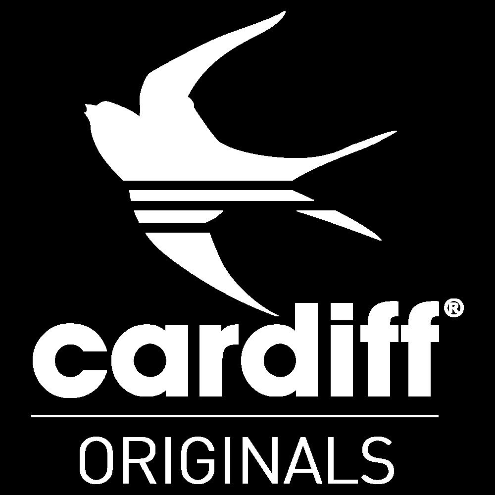Cardiff City FC - Cardiff Originals - Men's T-shirts>