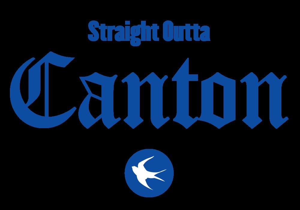 Cardiff City FC - Straight Outta Canton - Mugs>
