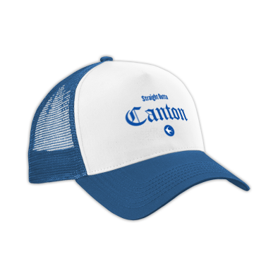 Cardiff City FC - Straight Outta Canton - Caps