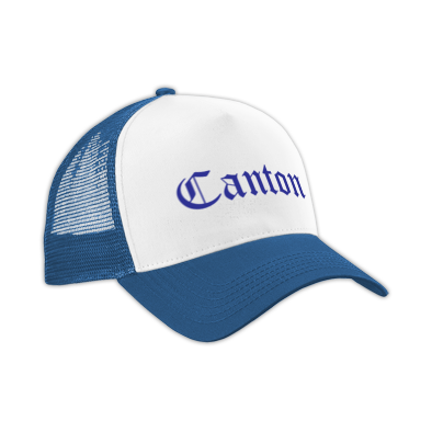 Cardiff City FC - Straight Outta Canton - Baseball Caps