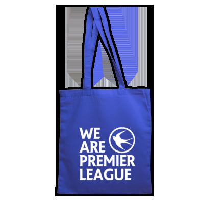 Cardiff City FC - We Are Premier League