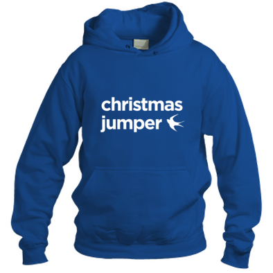 Cardiff City FC - Christmas Jumper