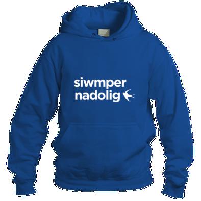 Cardiff City FC - Siwmper Nadolig