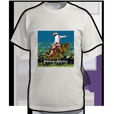 Wacky-Backy Ranch