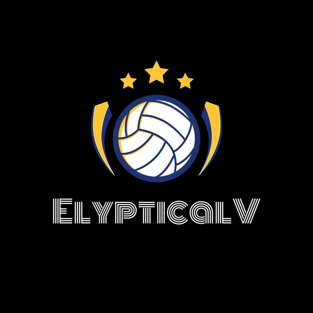 The Official ElypticalV Logo>