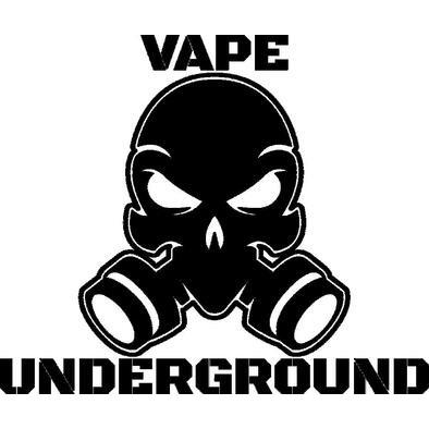 Women's Vape Underground T-shirt (Full Logo)>