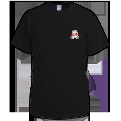 Men's VUGLive T-Shirt (Small Logo)