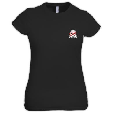 Women's VUGLive T-Shirt (Small Logo)