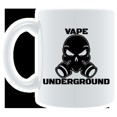 Vape Underground Mug