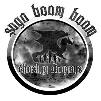 Suga Boom Boom Hoodie Unisex