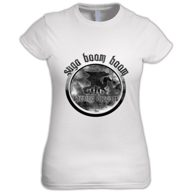 Suga Boom Boom Women's T-Shirt