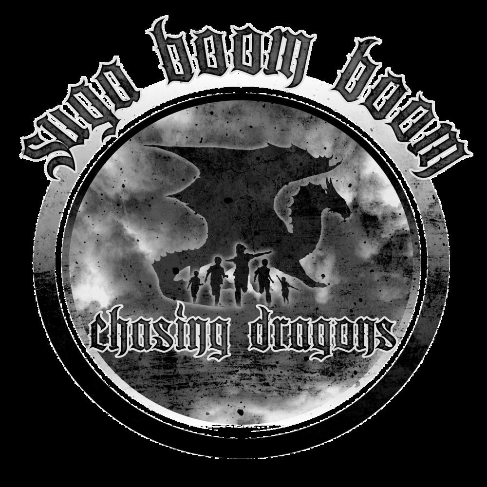 Suga Boom Boom Men's T-Shirt>