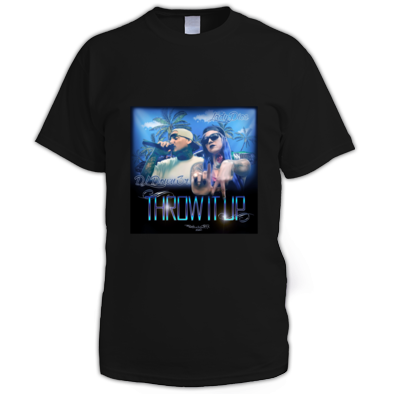 Throw It Up Men's T-Shirt
