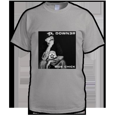 Side Chick Men's T-Shirt