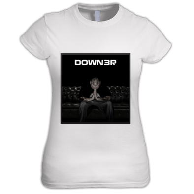 Down3r Women's T-Shirt