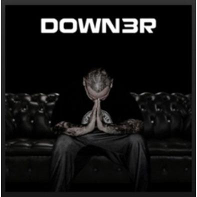 Down3r Hoodie Unisex