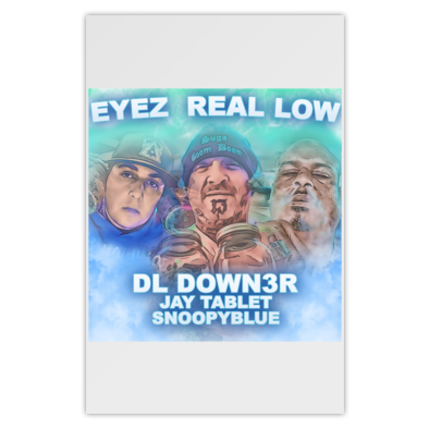 Eyez Real Low