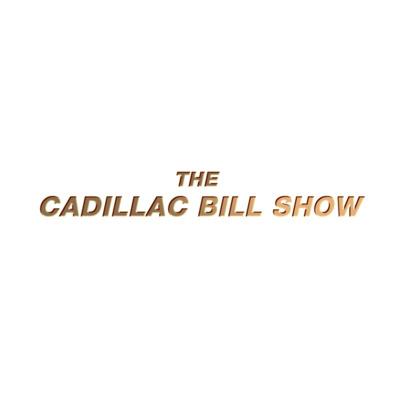 The Cadillac Bill Show Logo Cap