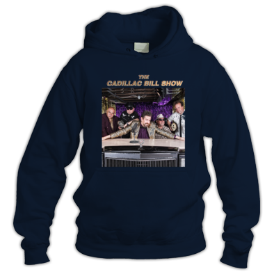 The Nutty Bunch Hoodie Unisex