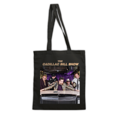 The Nutty Bunch Tote Bag