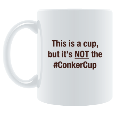 Cup Not Cup