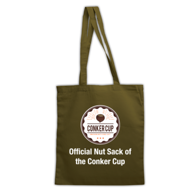 Nut Sack Bag
