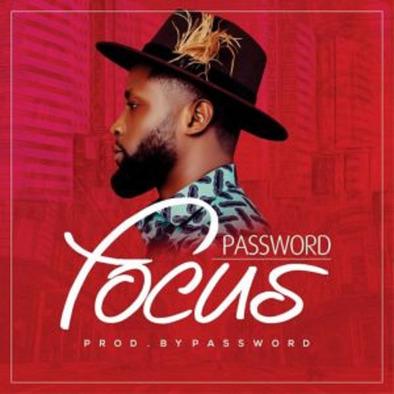 Password - Focus