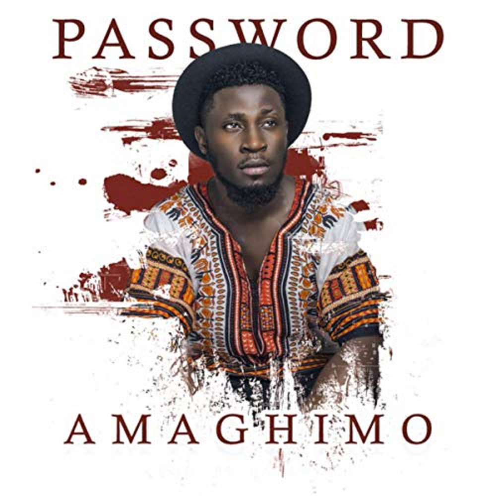 Password - Amaghimo>