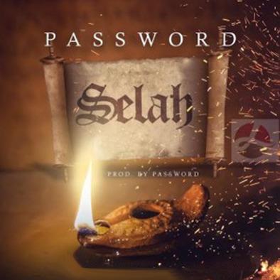 Password - Selah