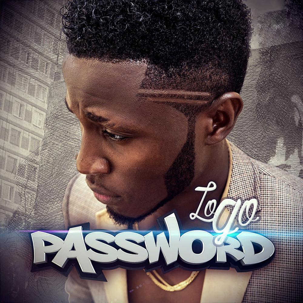 Password - Logo>