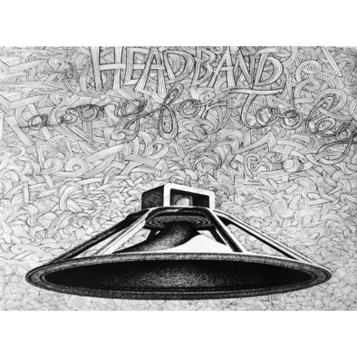 Headband - A Song For Tooley