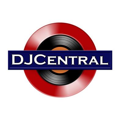 DJ Central TV - Logo