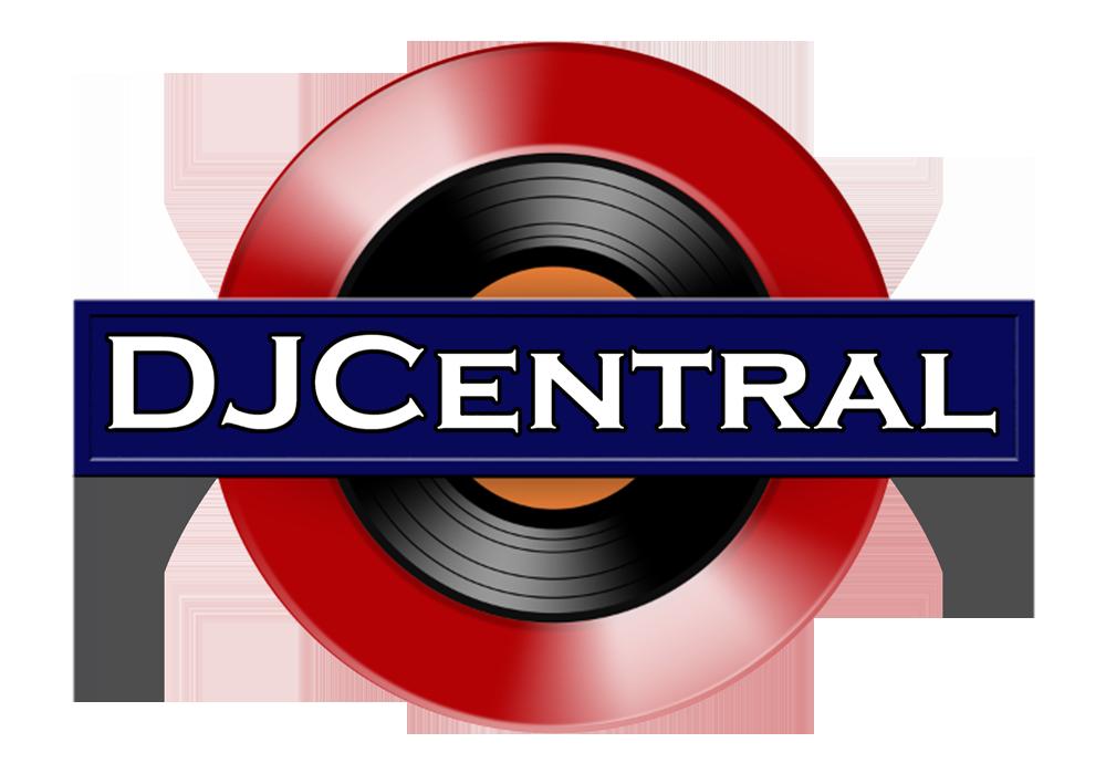 DJ Central TV - Logo>