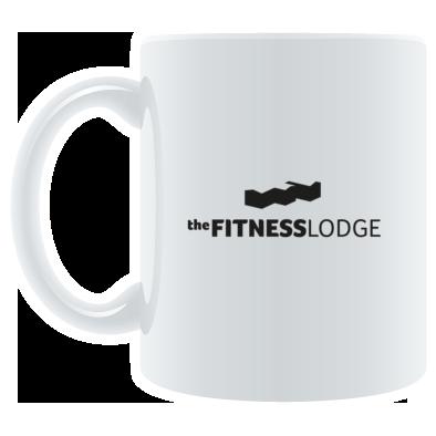 The Fitness Lodge Mug
