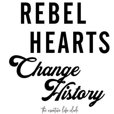 Rebel Hearts Change History>