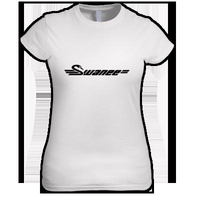 Swanee Logo Women's T-Shirt